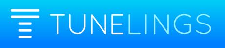 TuneLings logo