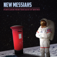 New Messiahs Album cover