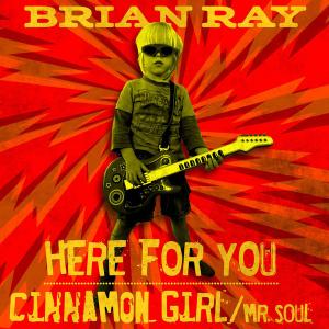 Album Cover Image