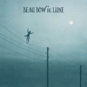 Beau Bow de Lune album cover